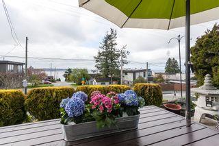 """Photo 8: 105 15131 BUENA VISTA Avenue: White Rock Condo for sale in """"BAY POINTE"""" (South Surrey White Rock)  : MLS®# R2357052"""