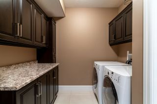 Photo 15: 6011 SCHONSEE Way in Edmonton: Zone 28 House for sale : MLS®# E4226748