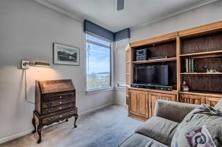 """Photo 9: 406 2271 BELLEVUE Avenue in West Vancouver: Dundarave Condo for sale in """"THE ROSEMONT ON BELLEVUE"""" : MLS®# R2356609"""