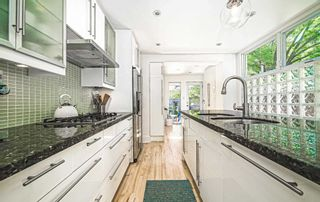 Photo 6: 191 First Avenue in Toronto: South Riverdale House (3-Storey) for sale (Toronto E01)  : MLS®# E4615092