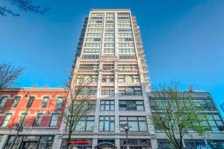 """Photo 40: 2102 668 COLUMBIA Street in New Westminster: Quay Condo for sale in """"TRAPP + HOLBROOK"""" : MLS®# R2576068"""