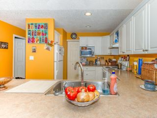 Photo 6: 3161 Golab Pl in DUNCAN: Du West Duncan Half Duplex for sale (Duncan)  : MLS®# 789481