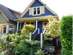 Property Photo: 592 18TH AVE W in Vancouver