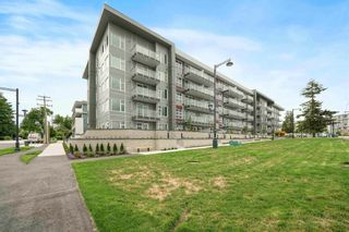 """Photo 24: 306 10838 WHALLEY Boulevard in Surrey: Bolivar Heights Condo for sale in """"MAVERICK LIVING"""" (North Surrey)  : MLS®# R2607960"""