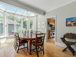 Photo 5: 2222 W 34TH AV in Vancouver: Quilchena House for sale (Vancouver West)  : MLS®# V1125943