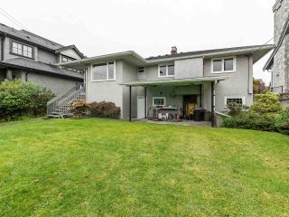 """Photo 36: 4015 W 28TH Avenue in Vancouver: Dunbar House for sale in """"DUNBAR"""" (Vancouver West)  : MLS®# R2571774"""