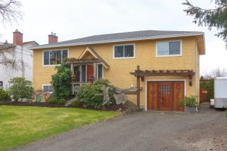 Photo 1: 2221 Amherst Avenue in Sidney: House for sale : MLS®# 388787