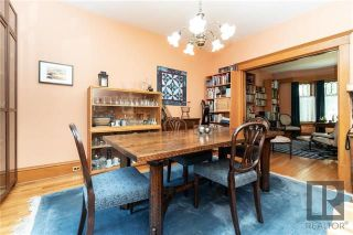 Photo 6: 202 Lenore Street in Winnipeg: Wolseley Residential for sale (5B)  : MLS®# 1822838