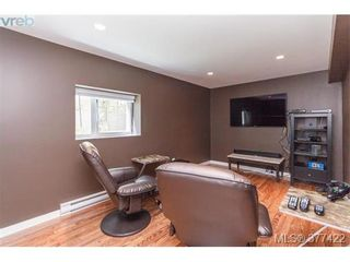 Photo 12: 1849 Gonzales Ave in VICTORIA: Vi Fairfield East House for sale (Victoria)  : MLS®# 757807