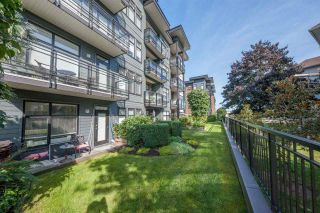 Photo 11: 104 20068 FRASER Highway in Langley: Langley City Condo for sale : MLS®# R2494750
