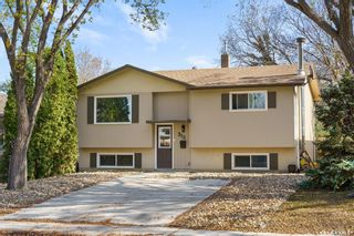 Main Photo: 319 Bruce Street in Regina: Normanview Residential for sale : MLS®# SK873821