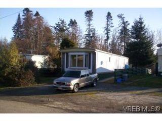 Photo 11: 28B 6947 W Grant Rd in SOOKE: Sk John Muir Manufactured Home for sale (Sooke)  : MLS®# 493162