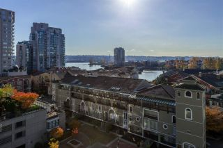 "Photo 6: 523 10 RENAISSANCE Square in New Westminster: Quay Condo for sale in ""MURANO LOFTS"" : MLS®# R2322005"