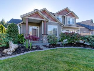 Photo 2: 925 Heritage Meadow Dr in CAMPBELL RIVER: CR Campbell River Central House for sale (Campbell River)  : MLS®# 771552