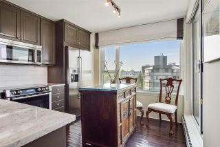 Photo 10: 1001 1566 W 13 AVENUE in Vancouver: Fairview VW Condo for sale (Vancouver West)  : MLS®# R2506534