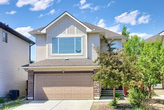 Main Photo: 270 Cranwell Bay SE in Calgary: Cranston Detached for sale : MLS®# A1114890