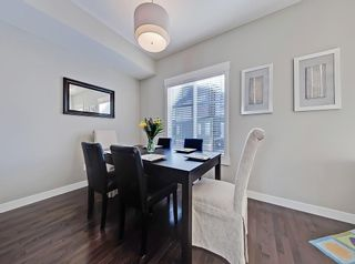 Photo 9: 142 Skyview Springs Manor NE in Calgary: Skyview Ranch Row/Townhouse for sale : MLS®# A1128510