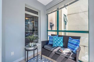 Photo 5: 2706 939 HOMER Street in Vancouver: Yaletown Condo for sale (Vancouver West)  : MLS®# R2294068