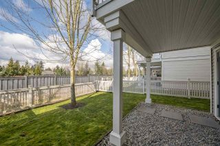 """Photo 17: 35 8355 DELSOM Way in Delta: Nordel Townhouse for sale in """"Spyglass at Sunstone by Polygon"""" (N. Delta)  : MLS®# R2550790"""