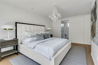 """Photo 35: 1879 W 2ND Avenue in Vancouver: Kitsilano Townhouse for sale in """"BLANC"""" (Vancouver West)  : MLS®# R2592670"""