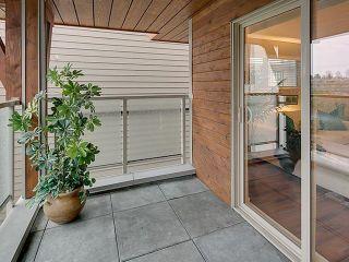 Photo 9: 302 2138 OLD DOLLARTON Road in North Vancouver: Seymour Condo for sale : MLS®# V979176