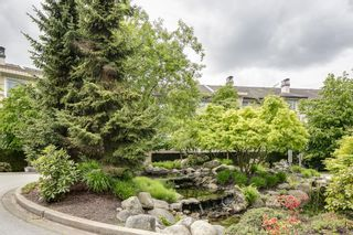 """Photo 17: 412 3629 DEERCREST Drive in North Vancouver: Roche Point Condo for sale in """"RAVENWOODS - DEERFIELD BY THE SEA"""" : MLS®# V952130"""