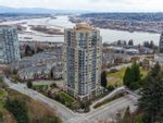 "Main Photo: 1703 280 ROSS Drive in New Westminster: Fraserview NW Condo for sale in ""THE CARLYLE AT VICTORIA HILL"" : MLS®# R2576936"