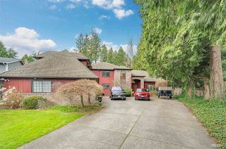 Photo 1: 1899 133B Street in Surrey: Crescent Bch Ocean Pk. House for sale (South Surrey White Rock)  : MLS®# R2558725