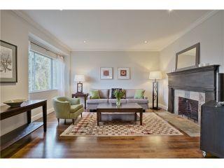 Photo 4: 2880 GRANT Street in Vancouver: Renfrew VE House for sale (Vancouver East)  : MLS®# V1055300