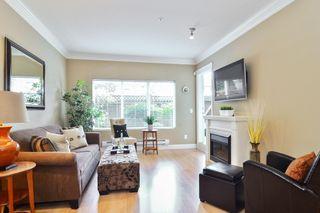 "Photo 3: 109 22150 DEWDNEY TRUNK Road in Maple Ridge: West Central Condo for sale in ""Falcon Manor"" : MLS®# R2619650"
