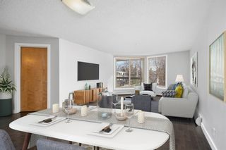 Photo 7: 212 317 19 Avenue in Calgary: Mission Apartment for sale : MLS®# A1080613