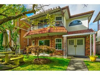 Photo 28: 5543 ARGYLE Street in Vancouver: Knight House for sale (Vancouver East)  : MLS®# R2619395