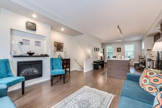 Photo 7: 59 2495 DAVIES Avenue in Port Coquitlam: Central Pt Coquitlam Townhouse for sale : MLS®# R2404268