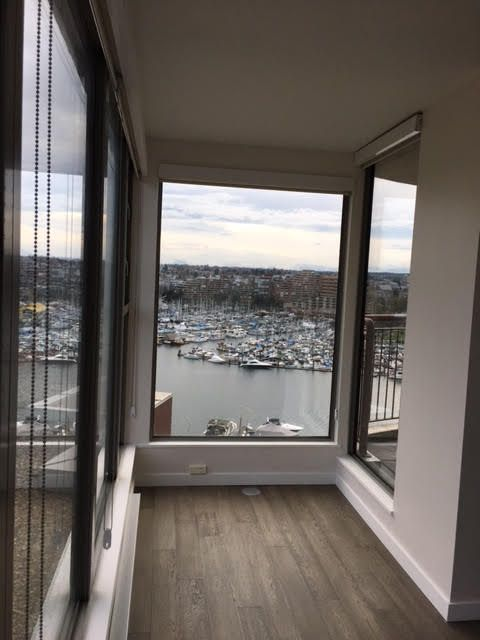 Photo 9: Photos: 1102-1000 Beach in Vancouver: Yaletown False Creek Condo for rent (Downtown Vancouver)