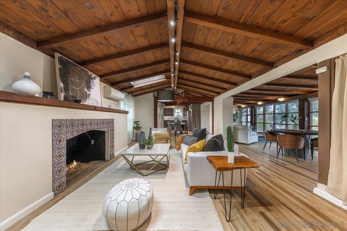 Main Photo: LA MESA Property for sale: 9623-25 Grossmont Summit Drive