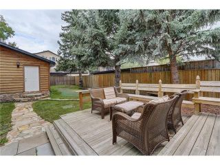 Photo 27: 2719 16 Avenue SW in Calgary: Shaganappi House for sale : MLS®# C4077078