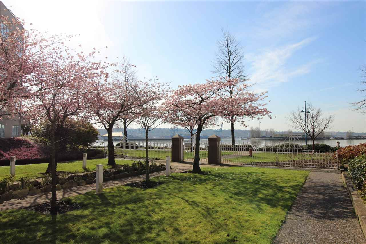 """Photo 32: Photos: 118 1150 QUAYSIDE Drive in New Westminster: Quay Condo for sale in """"WESTPORT"""" : MLS®# R2559746"""