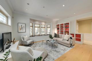 Photo 3: 196 W 13TH Avenue in Vancouver: Mount Pleasant VW Townhouse for sale (Vancouver West)  : MLS®# R2605771