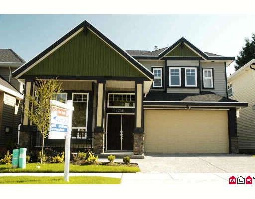 Main Photo: 14256 65TH Avenue in Surrey: East Newton House for sale : MLS®# F2909021