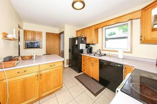 Photo 7: 8 Grover Hills Lane in Winnipeg: Southdale Residential for sale (2H)  : MLS®# 202017875