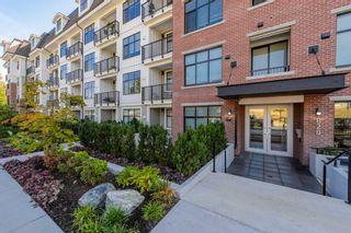 """Photo 3: 310 828 GAUTHIER Avenue in Coquitlam: Coquitlam West Condo for sale in """"CRISTALLO"""" : MLS®# R2475739"""