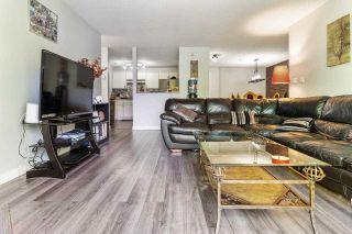 "Photo 12: 406 33688 KING Road in Abbotsford: Poplar Condo for sale in ""College Park"" : MLS®# R2580453"