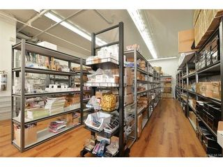 Photo 14: 137 937 Dunford Ave in VICTORIA: La Jacklin Industrial for sale (Langford)  : MLS®# 749005