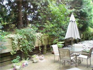 """Photo 7: 212 3905 SPRINGTREE Drive in Vancouver: Quilchena Condo for sale in """"ARBUTUS VILLAGE"""" (Vancouver West)  : MLS®# V847815"""