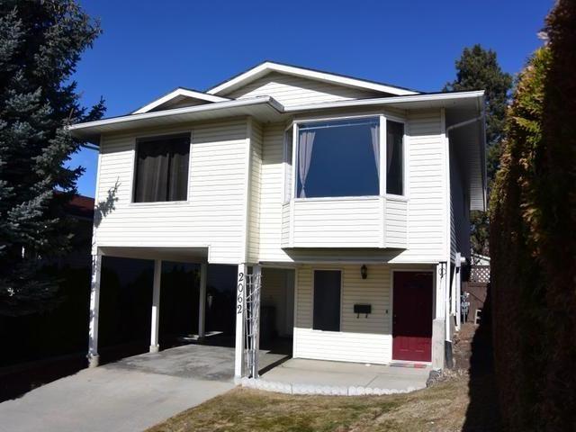 Main Photo: 2062 GLADSTONE DRIVE in : Sahali House for sale (Kamloops)  : MLS®# 139217