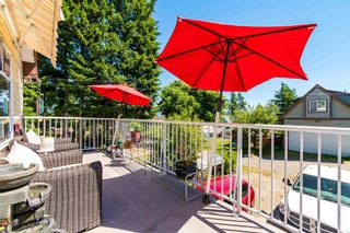 """Photo 19: 32870 3RD Avenue in Mission: Mission BC House for sale in """"WEST COAST EXPRESS EASY ACCESS"""" : MLS®# R2595681"""