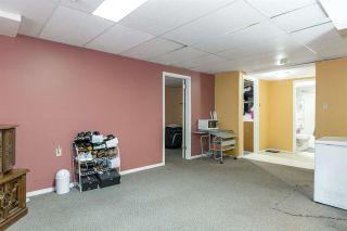 Photo 25: 3660 33 Street in Edmonton: Zone 30 House for sale : MLS®# E4227249