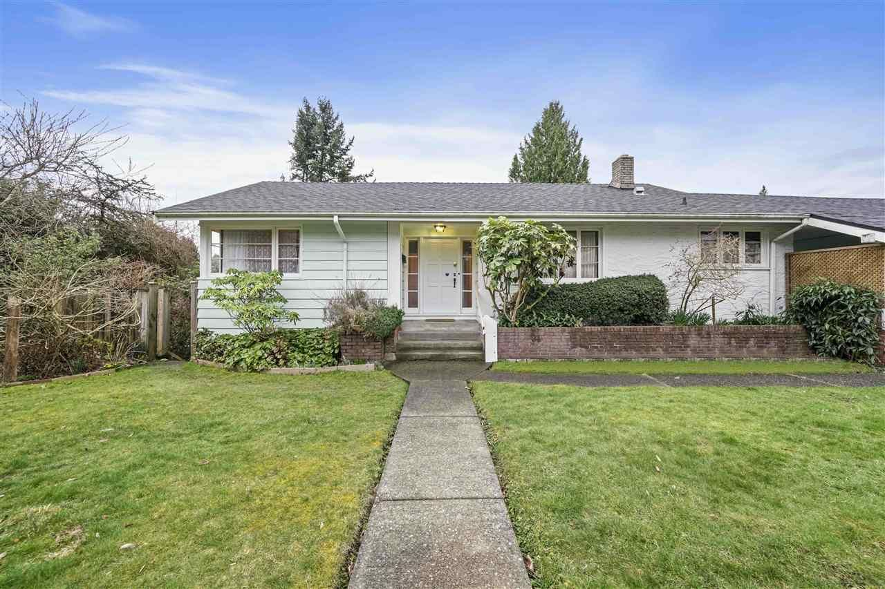 Main Photo: 151 CARISBROOKE Crescent in North Vancouver: Upper Lonsdale House for sale : MLS®# R2558225