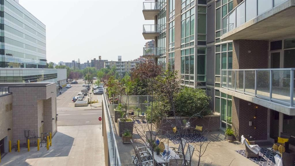 Photo 40: Photos: 204 530 12 Avenue SW in Calgary: Beltline Apartment for sale : MLS®# A1130259
