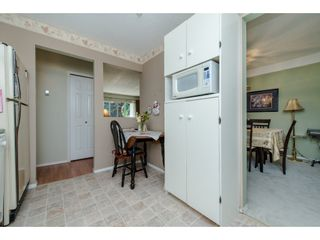"""Photo 9: 116 31850 UNION Street in Abbotsford: Abbotsford West Condo for sale in """"Fernwood Manor"""" : MLS®# R2169437"""